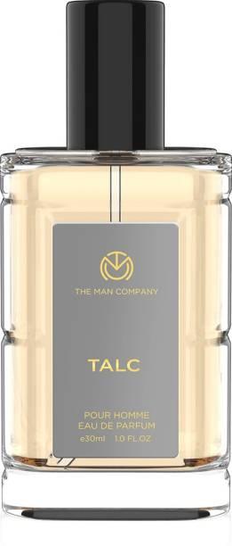 THE MAN COMPANY Talc Eau De Parfum Eau de Parfum  -  30 ml