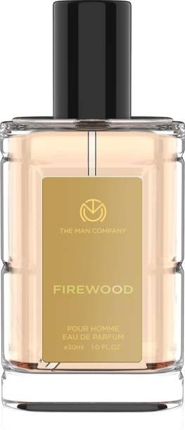 THE MAN COMPANY Firewood Eau De Parfum Eau de Parfum  -  30 ml