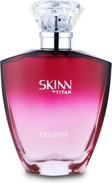 SKINN by TITAN Womens Celeste Eau de Parfum  -  100 ml