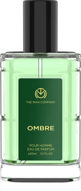 THE MAN COMPANY Ombre Eau de Parfum  -  30 ml