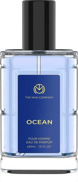 THE MAN COMPANY Ocean Eau de Parfum  -  30 ml