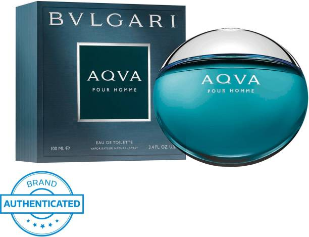 BVLGARI Aqva P.H Eau de Toilette  -  100 ml