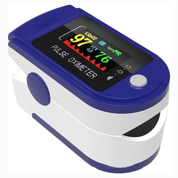 CRETO New Generation Fingertips Pulse Oximeter Pulse Oximeter