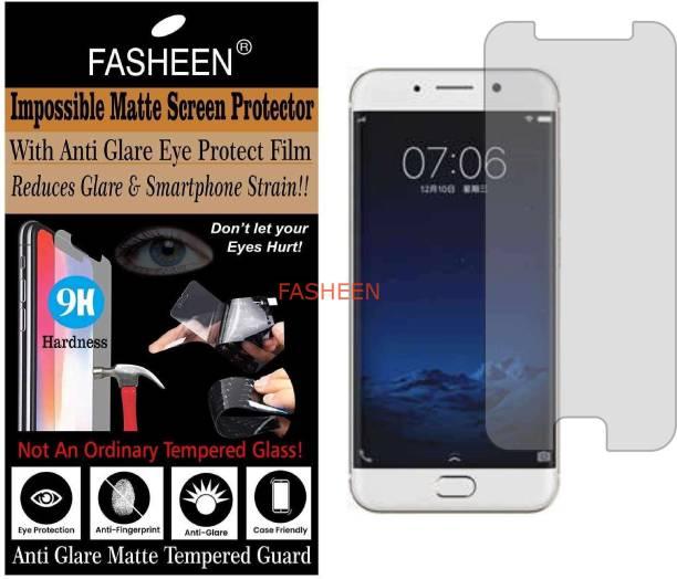 Fasheen Impossible Screen Guard for VIVO XPLAY 6 (Flexible Matte)