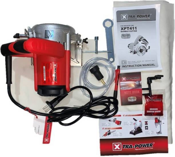 Xtra Power XPT 411 Marble Cutter