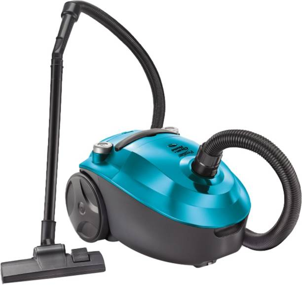Prestige Typhoon 04 Dry Vacuum Cleaner with Reusable Dust Bag