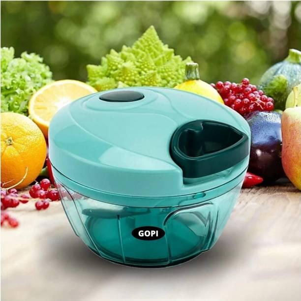 gopi GG 450 Handy Vegetable & Fruit Chopper