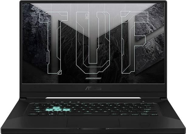 ASUS ASUS TUF Dash Series Core i5 11th Gen - (16 GB/512 GB SSD/Windows 10 Home/6 GB Graphics/NVIDIA GeForce RTX 3060/144 Hz) FX516PM-HN157TS Gaming Laptop