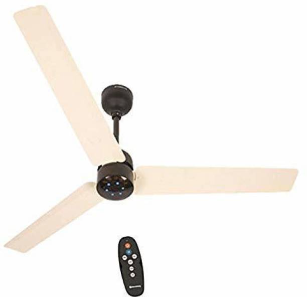 Atomberg Renesa 1200 mm BLDC Motor with Remote 3 Blade Ceiling Fan