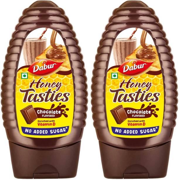 Dabur Honey Tasties Chocolate Flavour