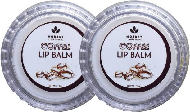 Mobray Mobray_Lip Butter_Coffee_Organic_No Chemicals_No Paraben_No Sulphate_01 Coffee