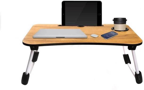 M N ENTERPRISE Solid Wood Study Table