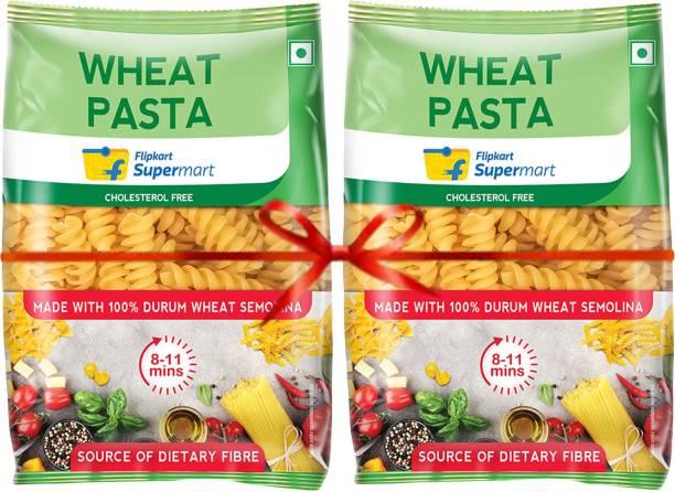 Flipkart Supermart Wheat Fusilli Pasta
