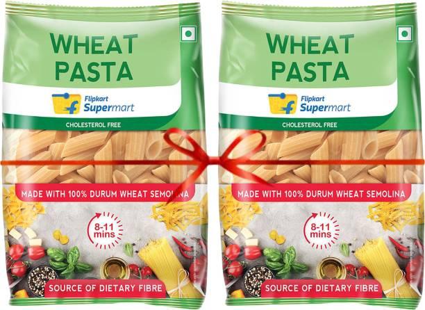 Flipkart Supermart Wheat Penne Pasta
