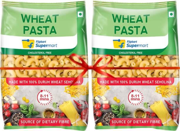 Flipkart Supermart Wheat Macaroni Pasta