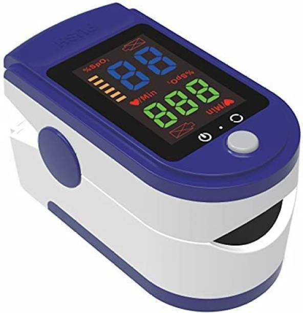 KenBerry Health Plus Pulse Oximeter