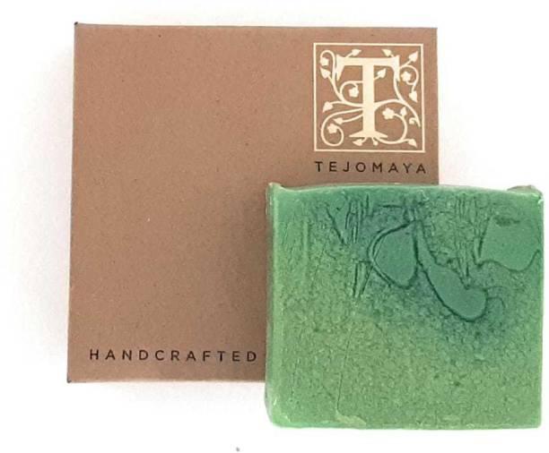 Tejomaya Handmade Natural Antiseptic Dhavanam soap