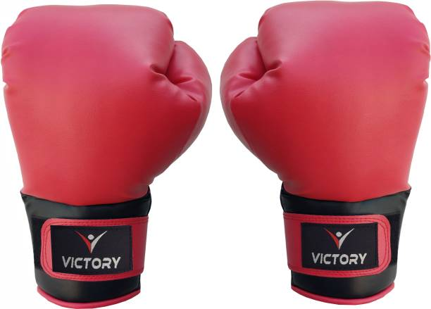 VICTORY India Best High Quality Boxing Gloves