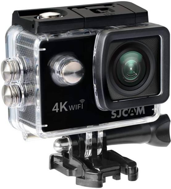 SJCAM SJ 4000 Air 4K Full HD WiFi 30M Waterproof Sports Action Camera Waterproof DV Camcorder 16MP Sports and Action Camera