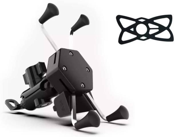 metal craft customs Bike Mobile Holder