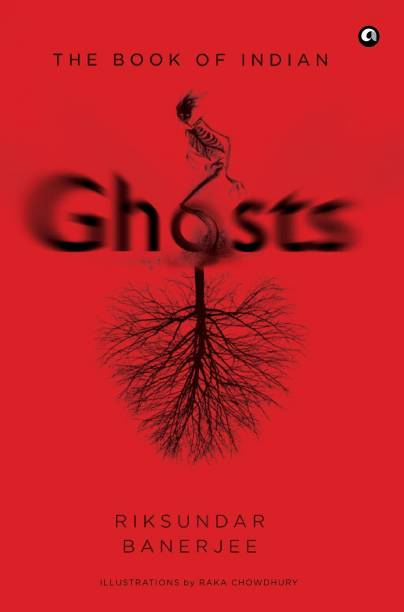 THE BOOK OF INDIAN GHOSTS