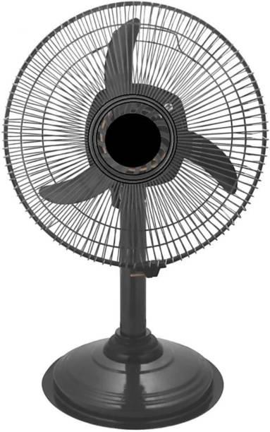 GadgetsSTS Pedestal Fan || 12 inch || High Speed Copper Motor || 1 year Warranty || Limited Edition || pedestal fan high speed W20 300 mm 3 Blade Pedestal Fan