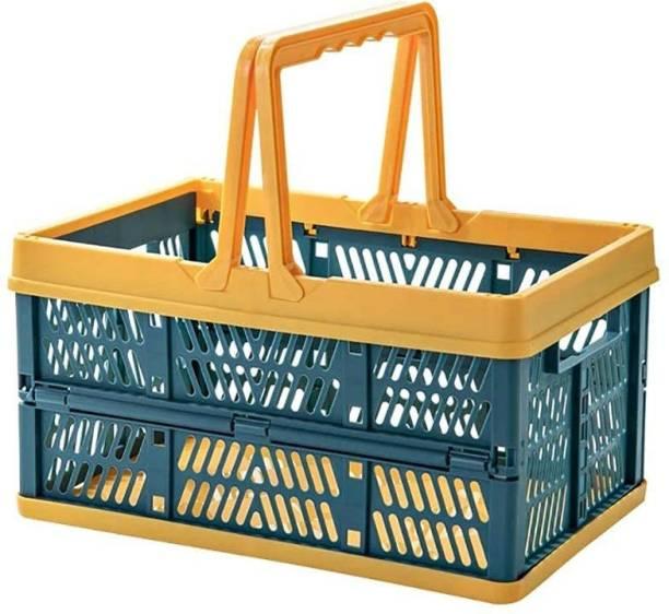Alesso Plastic Fruit & Vegetable Basket