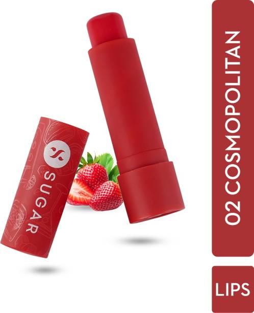 SUGAR Cosmetics Strawberry Strawberry