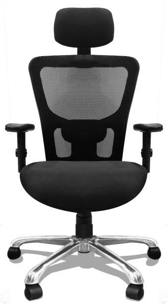 SAVYA HOME BEATLE HIGH BACK Nylon Office Executive Chair