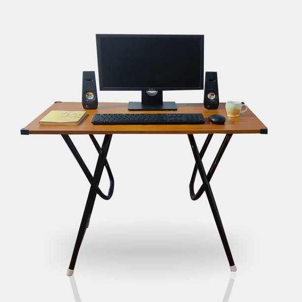 lmz Engineered Wood Office Table