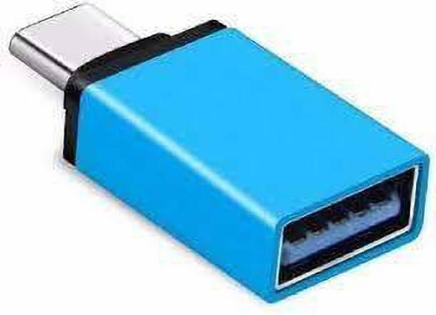 CELWARK USB Type C OTG Adapter