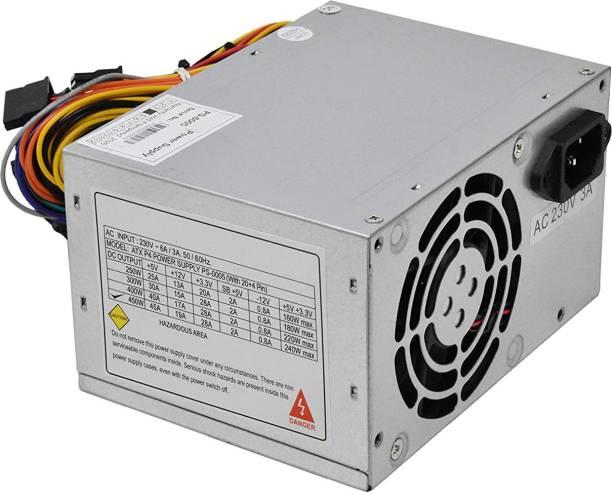 NetFit Any Computer Power Supply 450 Watts PSU