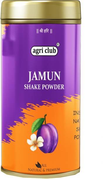 AGRI CLUB Jamun Shake Powder 300gm/10.58oz 300 g