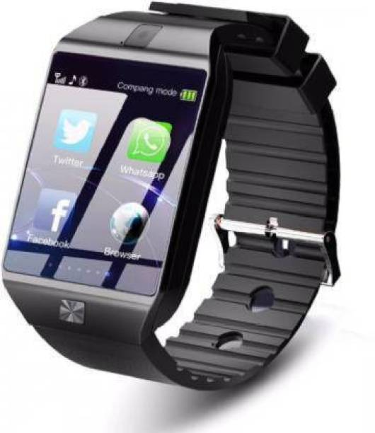 LIGHTWINGS Tempered Glass Guard for Mi bluetooth calling Smartwatch