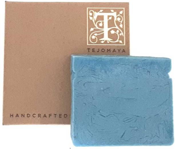 Tejomaya Handmade Natural Tan Removal Sea mineral soap