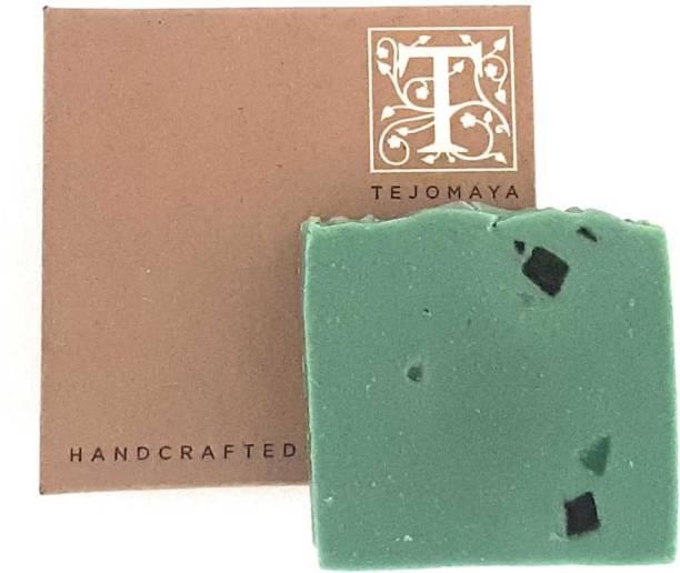Tejomaya Handmade Natural Anti Ageing Tender Coconut soap