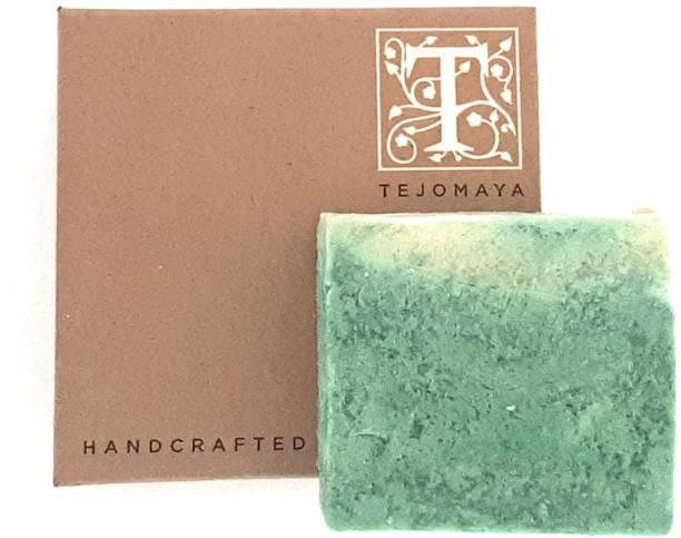 Tejomaya Handmade Natural Moisturizer Aloe Vera soap