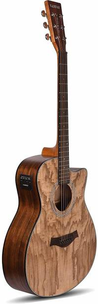 KADENCE A06-EQ Semi-acoustic Guitar Ash Rosewood Right Hand Orientation