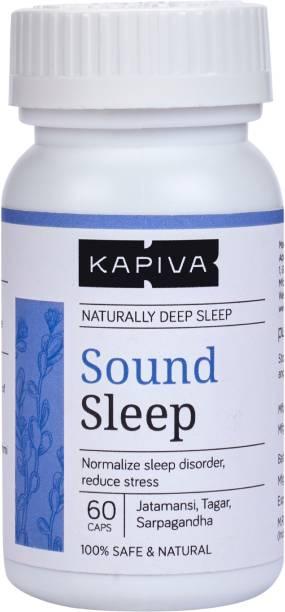 Kapiva Sound Sleep