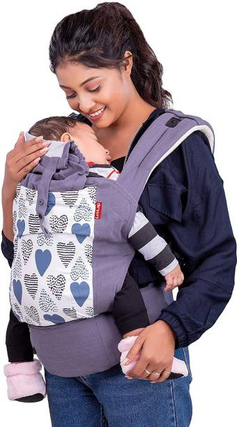LuvLap Adore Baby Carrier