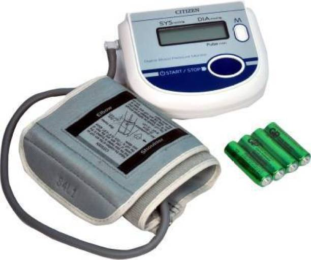CETIZEN DIGITAL BP MACHINE CH432 Bp Monitor Adapter