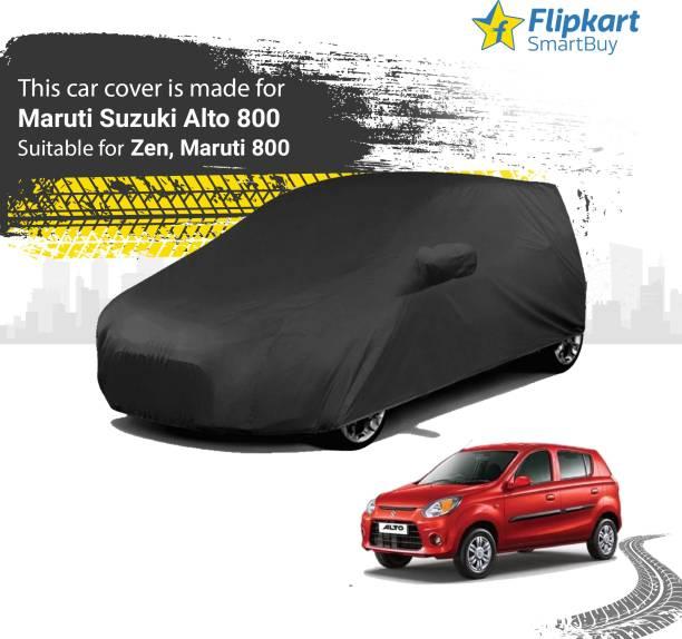 Flipkart SmartBuy Car Cover For Maruti Suzuki Alto 800