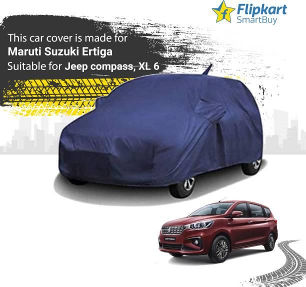 Flipkart SmartBuy Car Cover For Maruti Suzuki Ertiga