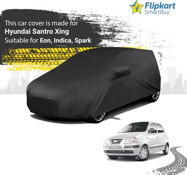 Flipkart SmartBuy Car Cover For Hyundai Santro Xing
