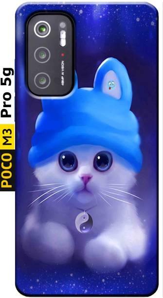 stroxy Back Cover for Poco M3 Pro 5G/Xiaomi poco m3 pro