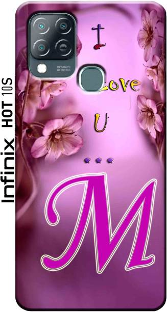 TrenoSio Back Cover for Infinix HOT 10S