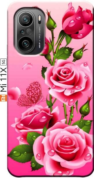YorktoSis Back Cover for Xiaomi Mi 11X/Mi 11X 5G
