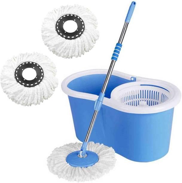 CREZON Famous clean spin mopp..2 Mop