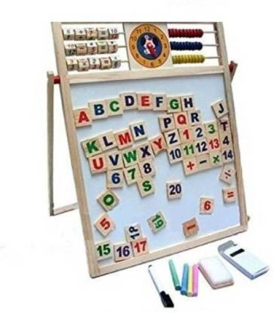 Smartcraft Magnetic Writing Drawing Board Game