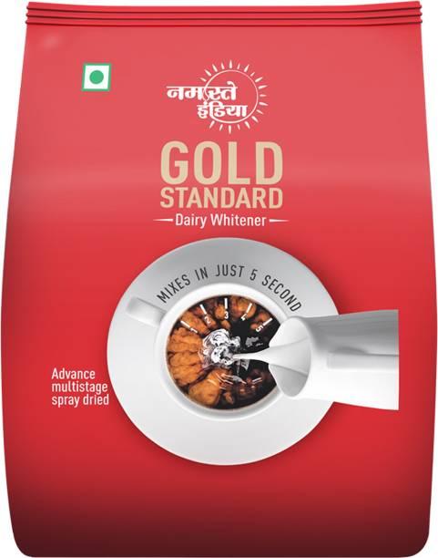 Namaste india Gold Standard Semi Skimmed Milk Powder